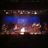 Photo taken at Eddie Owen Presents at Red Clay Theatre by April G. on 2/9/2013