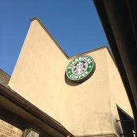 Photo taken at Starbucks by Victor O. on 2/17/2013