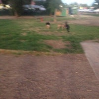 Photo taken at Carmichael Dog Park by Christopher B. on 7/13/2017