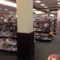 Photo taken at Barnes & Noble by Christopher B. on 6/1/2017