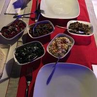 9/19/2017 tarihinde Merve U.ziyaretçi tarafından Gelos Dinner&Drink'de çekilen fotoğraf