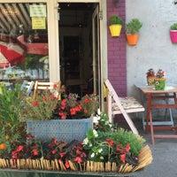 8/16/2015 tarihinde Merve U.ziyaretçi tarafından Dükkanım Nicomedian'de çekilen fotoğraf