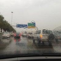 Das Foto wurde bei Exit 9 von Essam A. am 12/16/2012 aufgenommen