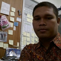 Photo taken at Perwakilan BPKP Prov. Sumut by Denny Roy on 11/30/2012
