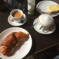 Das Foto wurde bei Caffé Bar von Mirko S. am 7/17/2014 aufgenommen