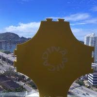 Photo taken at Clube do Empreendedor SA by Charlye H. on 3/12/2014