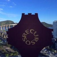 Photo taken at Clube do Empreendedor SA by Charlye H. on 3/11/2014