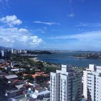 Photo taken at Clube do Empreendedor SA by Charlye H. on 2/26/2014