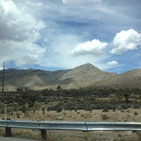 Photo taken at Mountain Pass by Leonard Vincent L. on 5/22/2014
