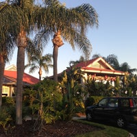 Photo taken at Bahama Breeze by Carlos E. on 1/25/2013