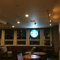 Photo taken at Starbucks by cheb on 6/16/2016