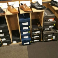 Photo taken at DSW Designer Shoe Warehouse by David C. on 4/8/2017