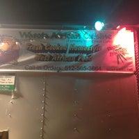 Photo prise au Wasota African Cuisine par Molly S. le2/3/2013