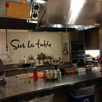 Photo taken at Sur La Table by chelle d. on 2/9/2013