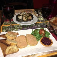 Photo taken at Chez Plumeau by Spartak S. on 4/17/2017