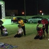 Photo taken at لجنة التنمية الأهلية بالخشابية by عيسى ا. on 1/31/2014