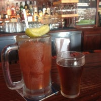 Photo taken at Steny's Tavern by shannon t. on 8/4/2012
