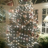 Photo taken at Arcola Country Club by The Mrs on 12/13/2012