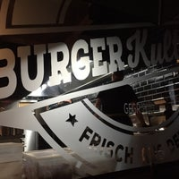 Das Foto wurde bei BurgerKultour von Aukse S. am 5/6/2016 aufgenommen