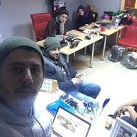 Photo taken at Yer6Store (Shark Records) by Gökhan K. on 1/7/2015