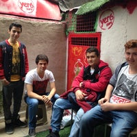 Photo taken at Yer6Store (Shark Records) by Gökhan K. on 11/9/2014