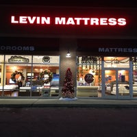 Photo taken at Levin Mattress by Neva G. on 1/9/2014