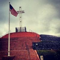 Photo prise au Mt Soledad Veterans Memorial par Dan D. le6/12/2013