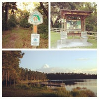 Photo taken at Bear Pond Trailhead by Kevin M. on 7/8/2013