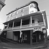 Photo taken at Doyle Hotel by Kevin M. on 10/19/2014