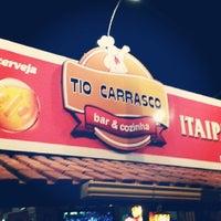 Foto tirada no(a) Tio Carrasco por Willian Q. em 5/11/2013