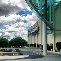 Photo taken at Rio Preto Shopping Center by Willian Q. on 3/2/2013