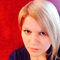 Photo taken at Лаборатория Колористики Волос by Svetlana G. on 2/11/2014