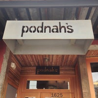 3/16/2013 tarihinde Tanner H.ziyaretçi tarafından Podnah's Pit BBQ'de çekilen fotoğraf