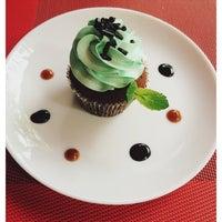 Photo taken at Cupcake by Ilona L. on 5/18/2014