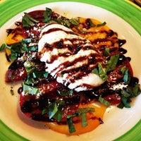 Photo taken at Lillian's Italian Kitchen by Robert C. on 4/29/2014