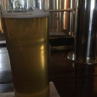 Photo taken at Blackwater Brewing Company by Tara P. on 6/18/2016