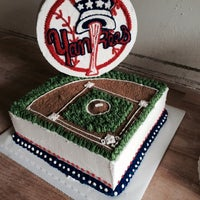 Photo taken at Schneider's Bakery by Jason L. on 8/6/2014