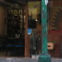 Photo taken at Don Miguel Taco y Costilla by Jorge Luis T. on 1/24/2014