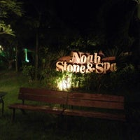Photo taken at Noah stone&  spa Resort by Matthew K. on 6/9/2013