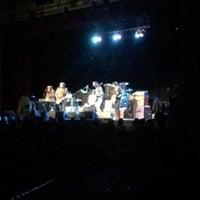 Photo taken at Kiva Auditorium by Kelly B. on 4/18/2014