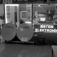 Photo taken at Sistem Elektronik 2 by Osman C. on 1/9/2014