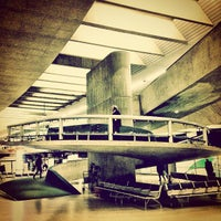 Photo taken at Aeroporto Internacional de Confins / Tancredo Neves (CNF) by Fred O. on 5/13/2013