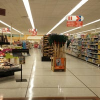 Photo taken at Dahl's Foods by Fasttrack Fan on 4/29/2014