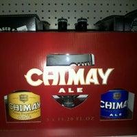 Photo taken at Port Chester Beer Distributors by cheryl v. on 10/28/2012