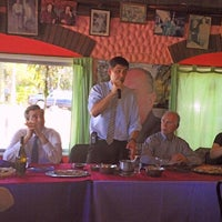 Photo taken at El Quincho de Chiquito by Va N. on 9/2/2014