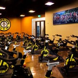 Photo taken at Gold's Gym by Gold's Gym on 2/11/2014