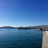 Photo taken at Esplanada by Kostas on 3/16/2016
