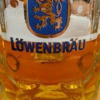 Photo taken at Löwenbräu-Festzelt by Cam B. on 9/28/2016