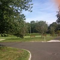 Photo taken at Innis Arden Golf Club by Jennifer K. on 8/17/2013