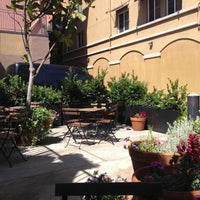 Photo taken at Caffé Calabria by Kirk D. on 4/26/2013